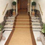 Accesorios de escalera - Ejemplos de aplicación