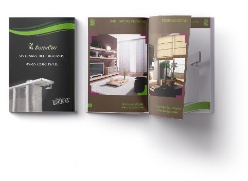 Catálogo de productos SISTEMCORT
